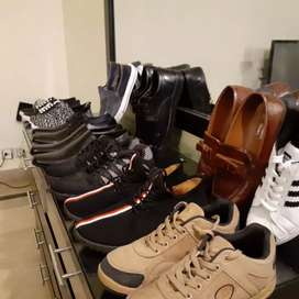 all shoes avalible in above pictures read descrition