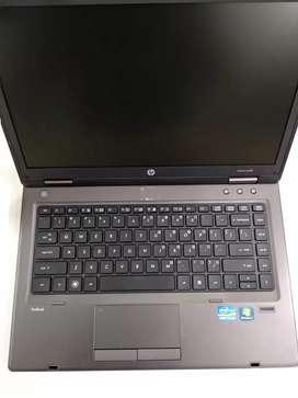Hp laptop's ProBook series