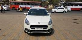 Fiat Punto Sport, 2015, Diesel