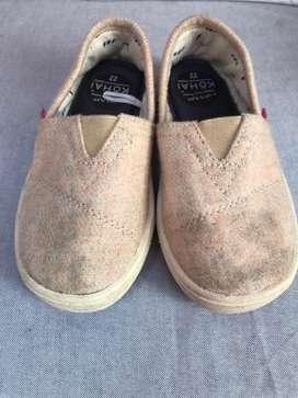 Sepatu Anak Wakai Kohai Original