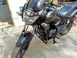 2013 honda cb unicorn 150cc Black 16kms Running Call details