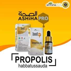 ASHIHA PRO PROPOLIS