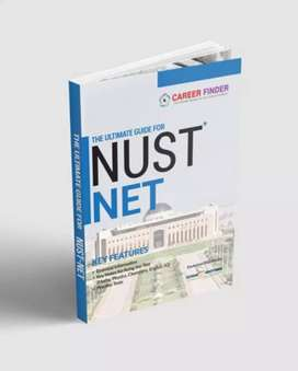 Entry Test NUST Book