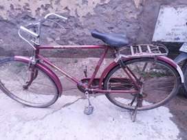 Bycycle to sell genuine buyer contact.