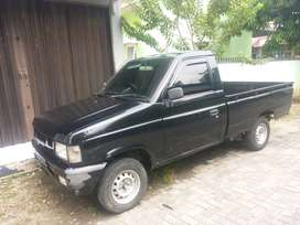 ISUZU PANTHER PICK UP 2.5 TURBO 2013
