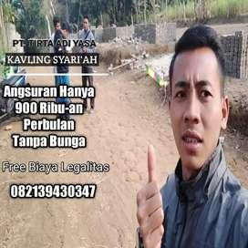 Super Murah Tanah Kavling Exclusive