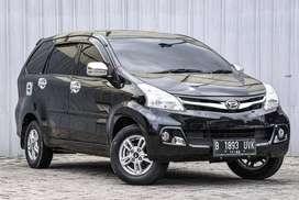 Daihatsu Xenia X Deluxe Tahun 2013 - Kilometer 30 Rb - DP 10 JT