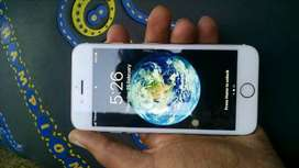 Iphone 6 64GB PTA Aproved 20,000