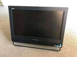 Some Time Used Lenovo I5 3rd gen 4gb ram 500gb hdd 19 inch screen