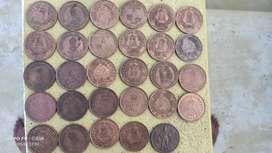 Rare coin east India