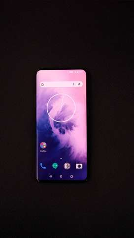 Oneplus 7 Pro 6GB/128GB (20 Days Old) Like new condition