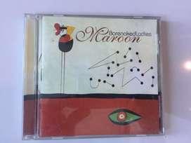 CD Musik: Barenaked Ladies, album: Maroon