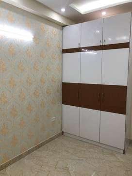 3 bhk flat for sale in Vasundhara sector 5.