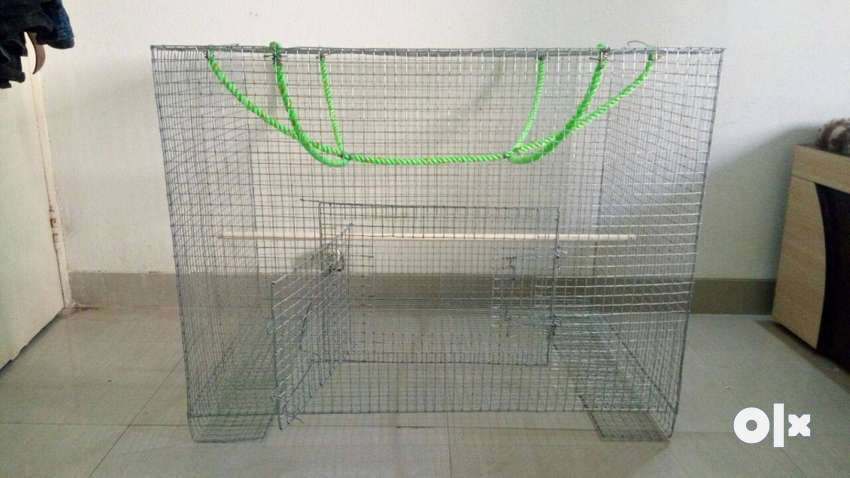 I am making bird and small pets cages as per 0