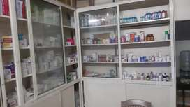 Wanted  pharmacy asistant