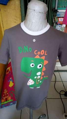 Kaos baju anak murah