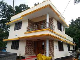 4 BHK WITH 1500 SQ, THIROOR-THRISSUR