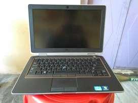 Dell latitude e6320 core i5