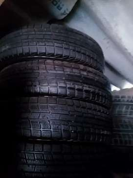 Used tyres available