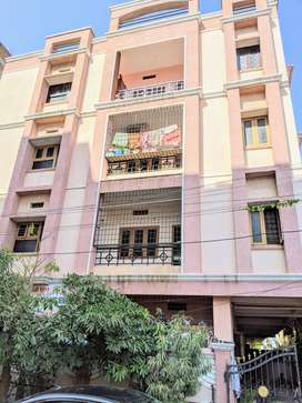 2bhk flat freshly renovated for sale