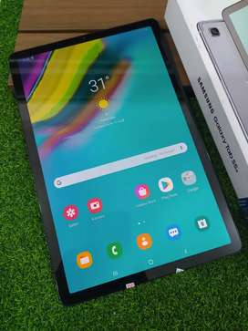 Samsung Tab S5e 4/64gb Fullset Mulus
