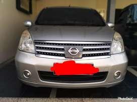 Nissan Grand Livina AT XP 1.5 Ultimate