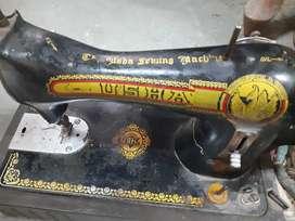 Stiching machine , gas chulla