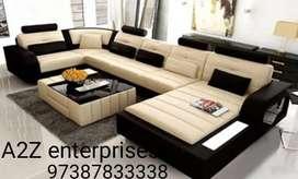 A2Z enterprises new sofa set derofalex company goame