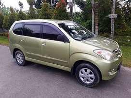Daihatsu Xenia XI 1.3 2009