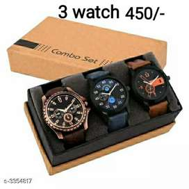 3 watch 450