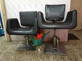 Hairdresser Roller chair