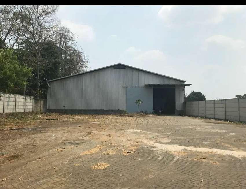 Tanah Kavling Pabrik Industri Gudang Raya Mojosari Trawas Mojokerto 0