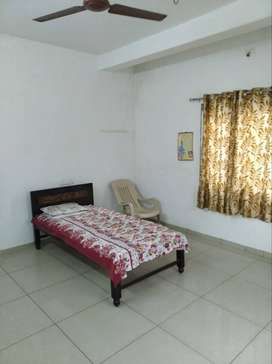 two rooms available for Rent on first floor-separate entry