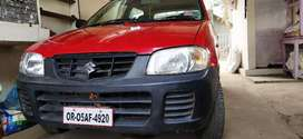 Maruti Alto LXI is in mint condition for sale.