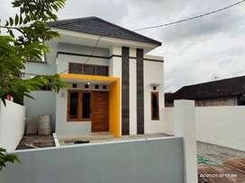 Kode : RSH 1229 #Rumah Minimalis Siap Huni di Pandak Bantul
