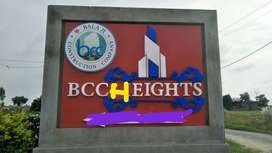 Ready to move Shop Campus inside at BCC Heights Raebareli Road Lucknow