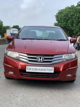 Honda City 2008-2011 1.5 S MT, 2009, Petrol
