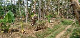 Tanah kavling siap bangun Baturaden Purwokerto