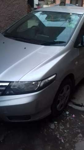 Honda city 2012 forsale