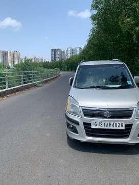 Maruti Suzuki Wagon R 2013 CNG & Hybrids Good Condition