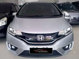 H JAZZ RS MATIC 2016 #88MAJUMAPAN
