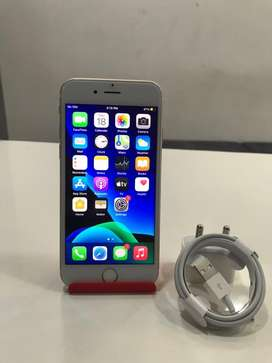IPHONE 6S-64GB GOOD CONDITION AND GOLD COLOUR $##