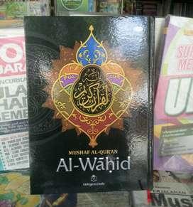 Al Qur'an Al Wahid