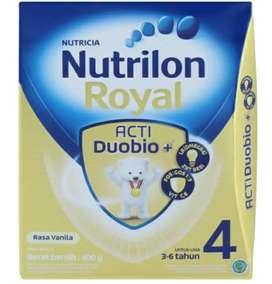 Susu Nutrilon Royal 4