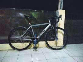 Fixie joss ghandoss