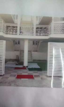 Fully furnished 2BHK Apartment in Jolly Grant ,Dehradun