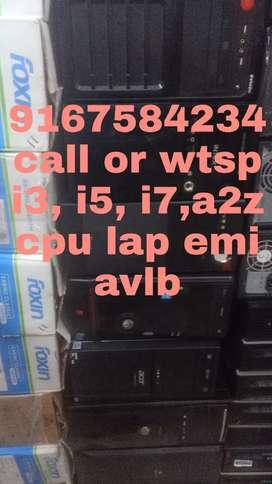 A complete computer laptop accessories wholesale pr a2z i7/i5/i3c2d av