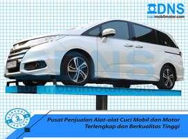 """hidrolik cucian mobil paling dipercaya-""""DNS Long-H"""" Hidrolik Mobil+Oli"""