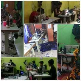 Konveksi Tas Terbesar dan Terpercaya di Bandung Timur