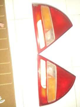 Lampu belakang lancer CK4/evo4